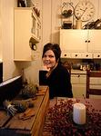 Kotona keittiössä 2007